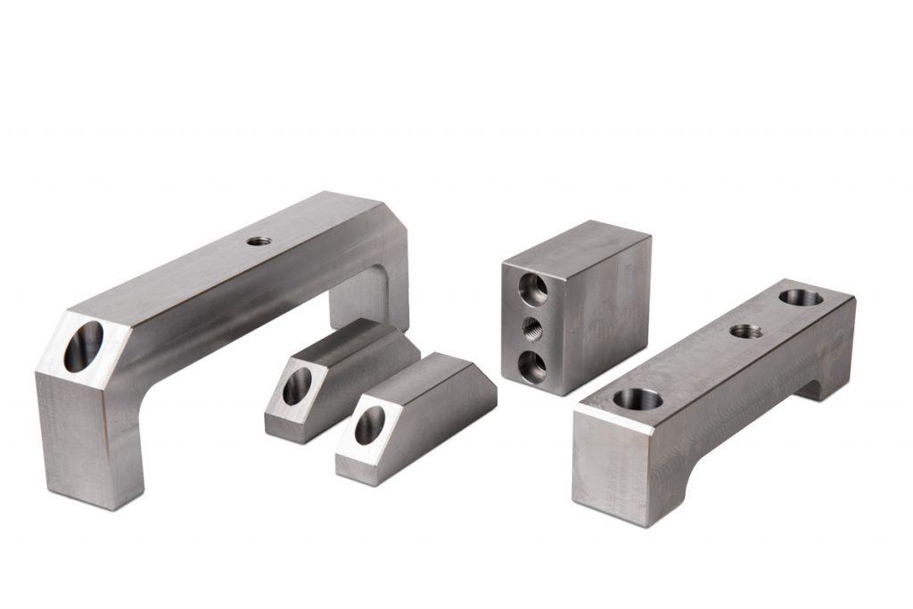 Komponenten Werkzeugbau